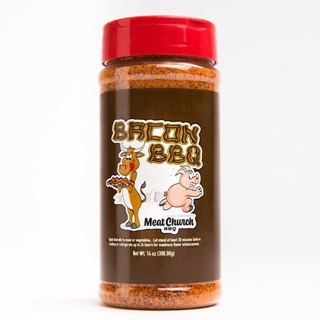 "Meat Church ""Bacon BBQ"" Rub"