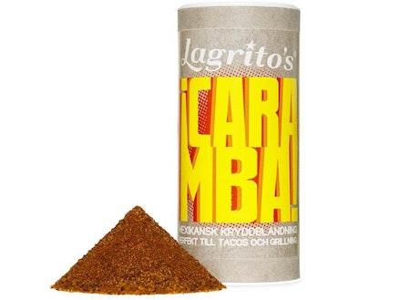 """Lagritos Caramba """"Taco"""" Rub"""