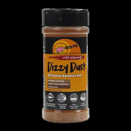 """Dizzy Pig """"Dizzy Dust""""Rub"""