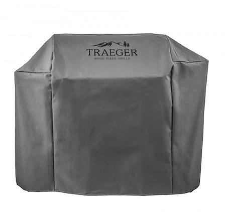 Traeger Grillöverdrag Ironwood