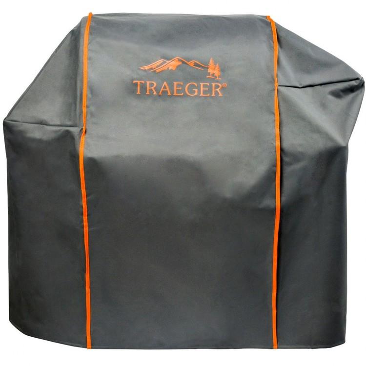 Traeger Grillöverdrag Timberline