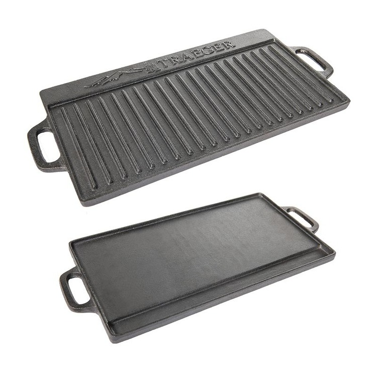 Traeger Cast Iron Griddle