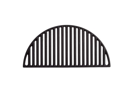 Half Moon Cast Iron Cooking Grate -Classic Joe ®