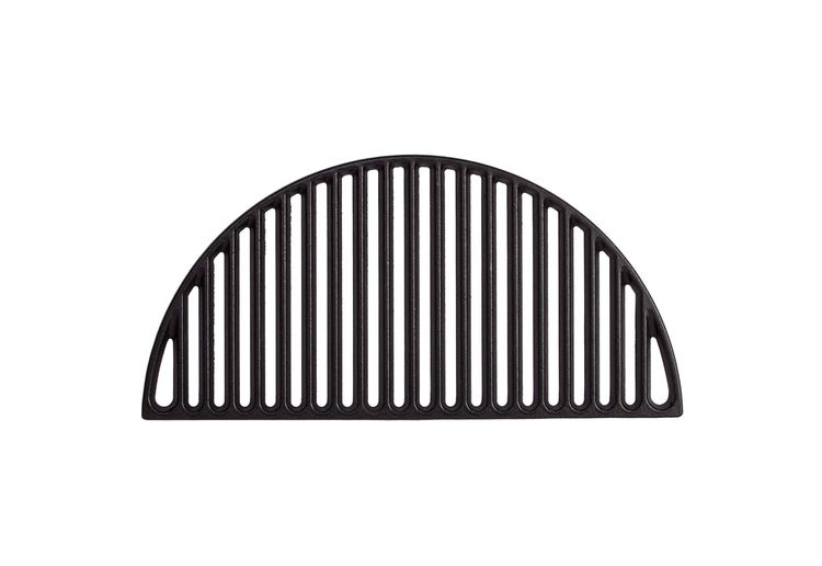Half Moon Cast Iron Cooking Grate - Big Joe ®