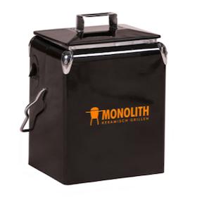 Monolith Cooler Box