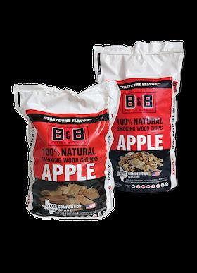 B&B Äpple Chunks 2 kg