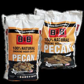 B&B Pecan Chunks 2 kg