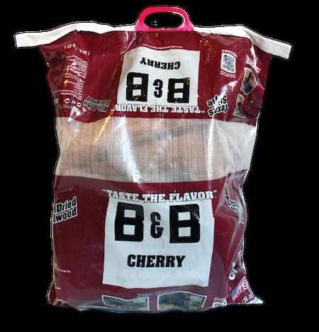 B&B Körsbär Ved 11 kg