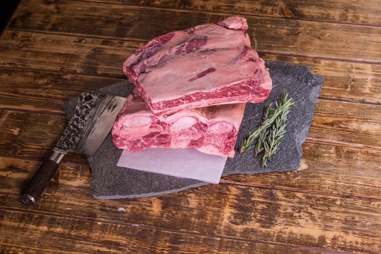 Creekstone Short Ribs