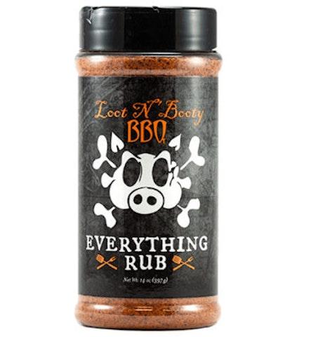 Loot N´Booty Everything Rub