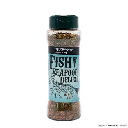 Mugwort Fishy Seafood deluxe