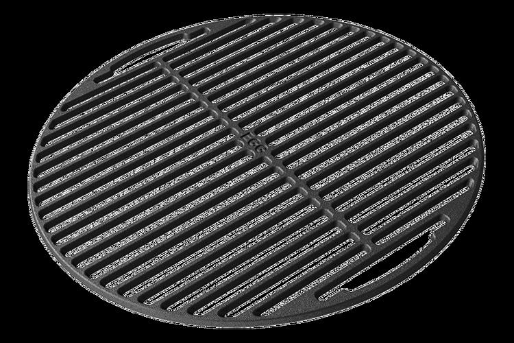 Cast Iron Grid. Gjutjärnsgaller för Big Green Egg
