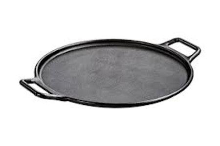 Cast Iron Baking & Pizza Pan