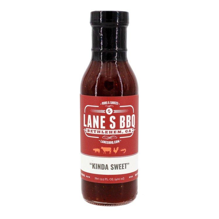 Kinda Sweet Sauce
