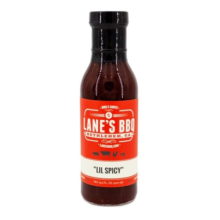 'Lil Spicy Sauce