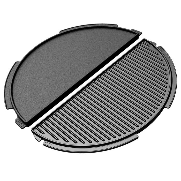 Half Cast Iron Plancha
