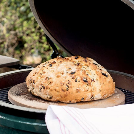 Pizzasten - Baking Stone
