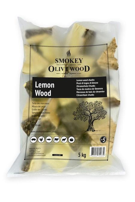 Lemon Chunks 5 kg
