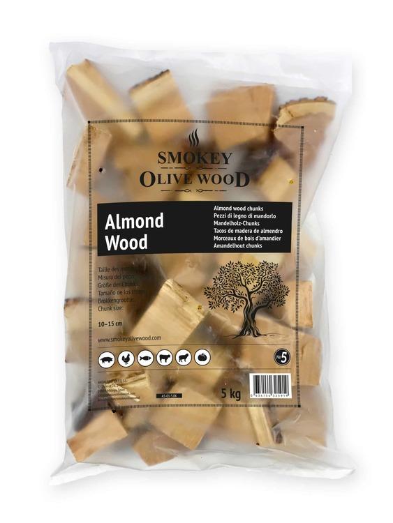 Almond Chunks 5 kg
