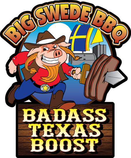 Big Swede Badass Texas Boost