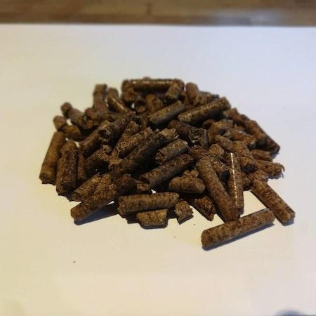 Holm Oak Pellets 10 kg