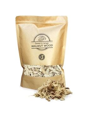 Walnut Wood Chips Nº3