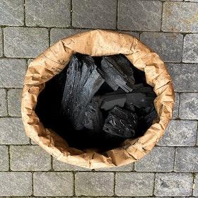 Oak Charcoal 8.5 kg