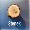 Holm Oak Chunks 2 kg