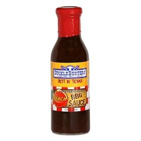 Sucklebuster Peach BBQ Sauce