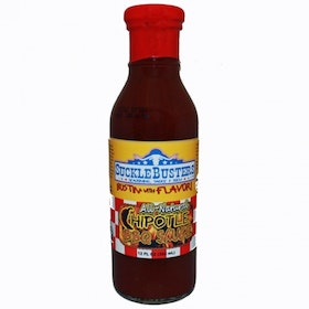 Sucklebuster Chipotle BBQ Sauce