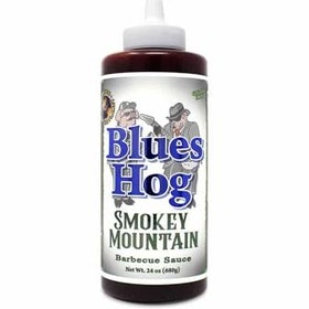 Blues Hog BBQ Smokey Mountain