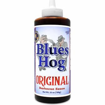 Blues Hog BBQ Original Sauce (709 g)