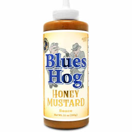 Blues Hog BBQ Honey Mustard (595 g)