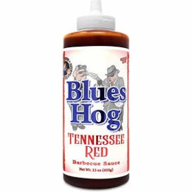 Blues Hog Tennessee Red
