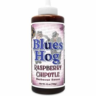 Blues Hog Raspberry Chipotle BBQ Sauce (709 g)