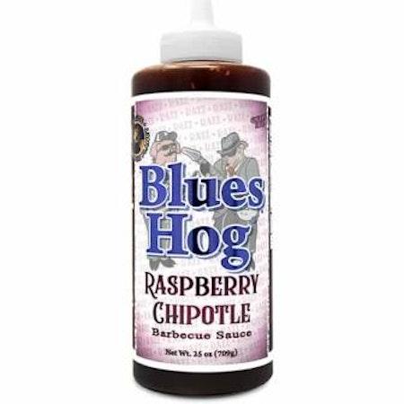 Blues Hog Raspberry Chipotle BBQ Sauce (709 g)