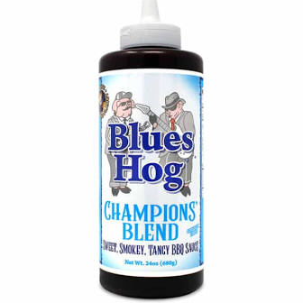Blues Hog Champions' Blend BBQ Sauce (680 g)