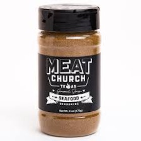 Meat Church Seafood 170g