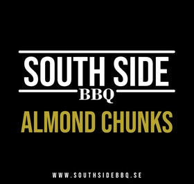 Almond Chunks 2 kg
