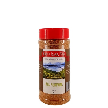 Rich's River Dirt All Purpose (360 g)