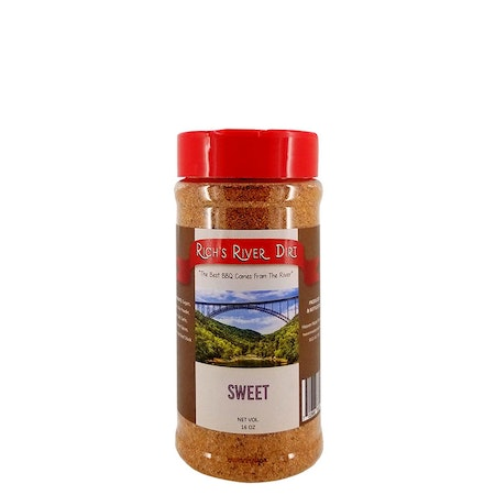 Rich's River Dirt Sweet (375 g)