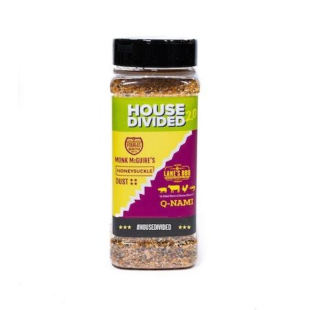House Divided 2.0 - Lane's BBQ (454 g)