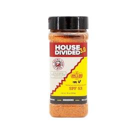 House Divided 3.0 - Lane's BBQ (454 g)