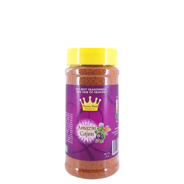 Heaven Made - Amazin Cajun Seasoning (325 g)