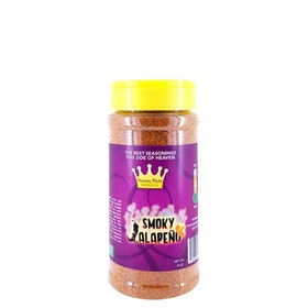 Heaven Made - Smoky Jalapeno Seasoning (380 g)