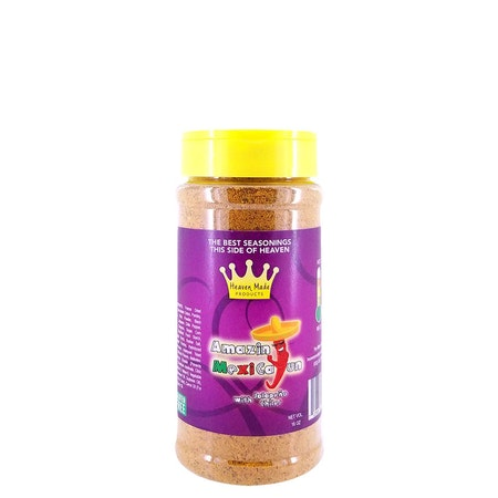 Heaven Made - Amazin MexiCajun Seasoning (350 g)