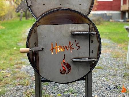 Hank's True Smokers™