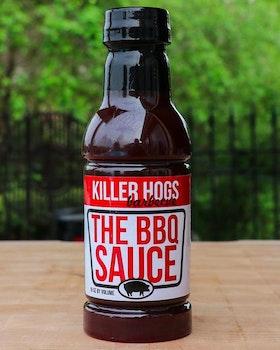 Killer Hogs the BBQ Sauce (453 g)