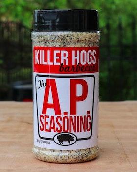 Killer Hogs The A.P. Rub