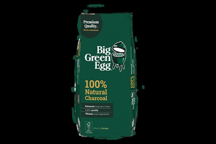Big Green Egg Charcoal 9 kg